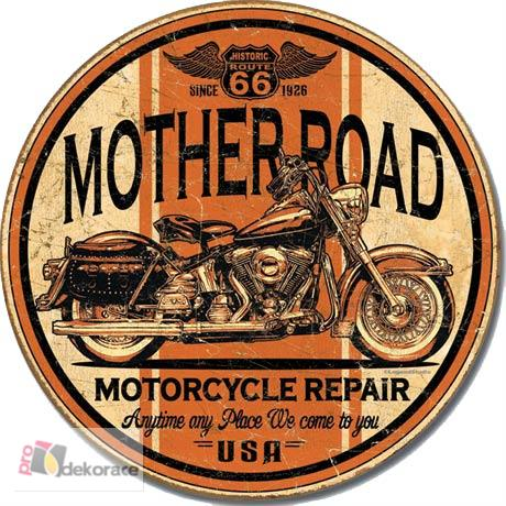 Cedule Mother Road Repair
