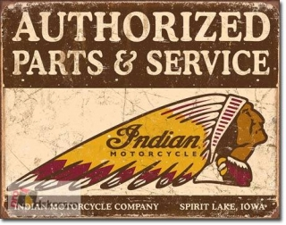 cedule Authorized Indian Parts and Service